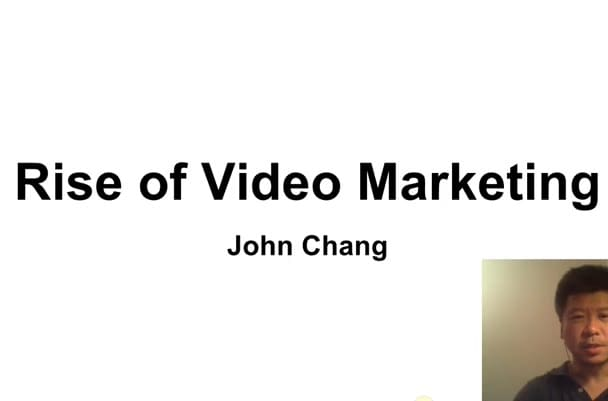 show you how video marketing differs on Youtube vs Facebook