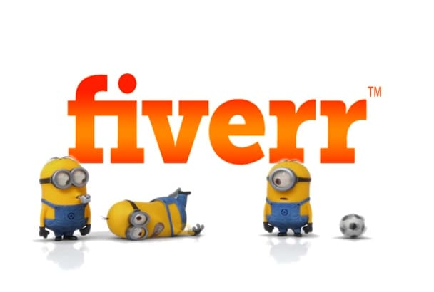make a funny minions video with your LOGO and text