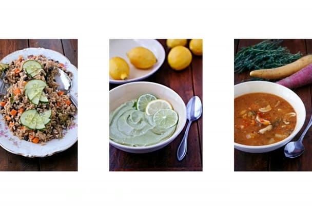 take Professional Food Photography Photos