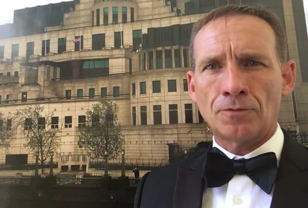 send Bar Mitzvah Congratulations from 007