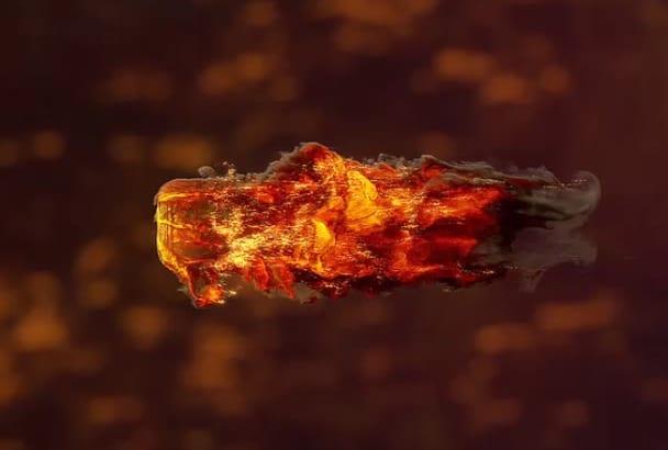 do Professional  Fire intro