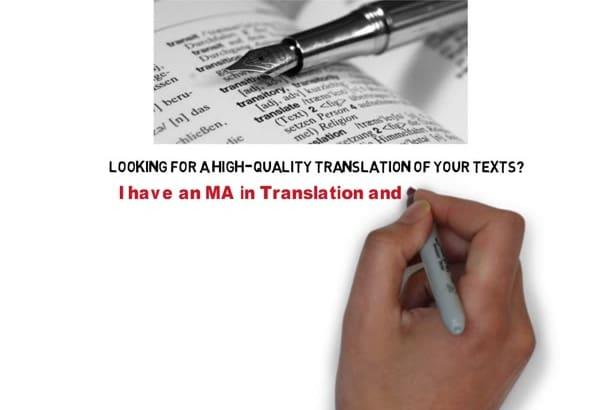 translate German or English to Dutch and vice versa