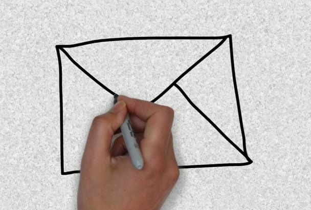 write sales generating email for your email campaign