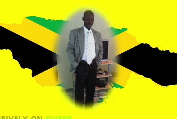 be your virtual Jamaican TOUR guide
