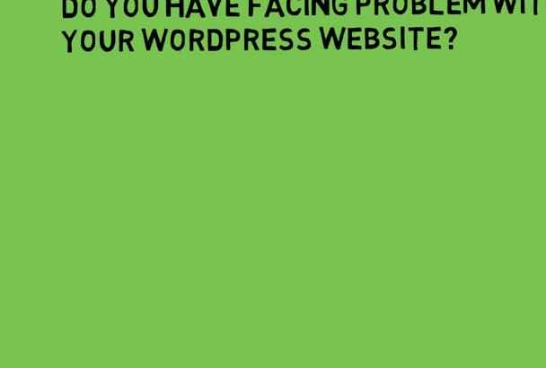 install WordPress theme and WordPress customization