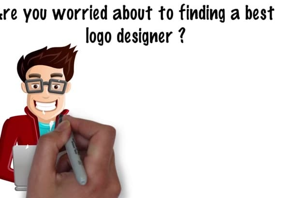 redesign your LOGO in high resolution and vector file