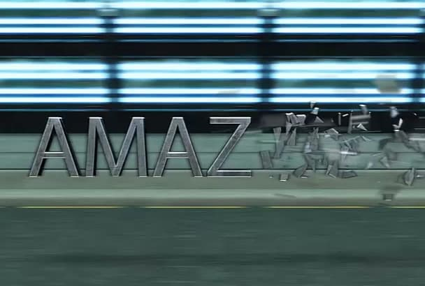 do a CAR commercial video intro