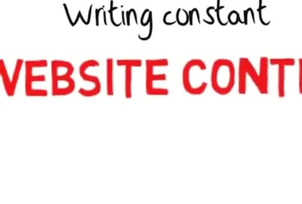 write impressive blog articles