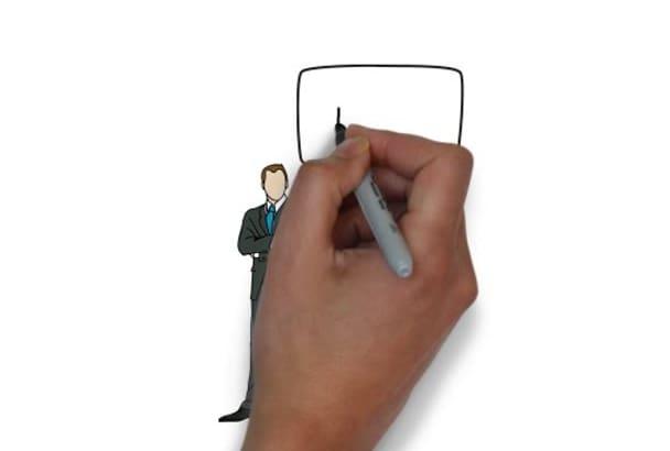create your own, custom text portrait