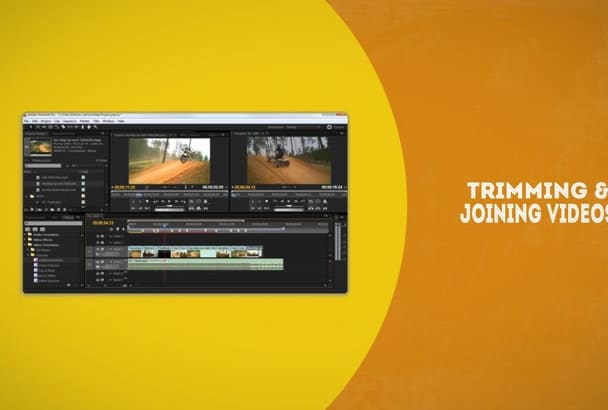 do Pro VIDEO Editing