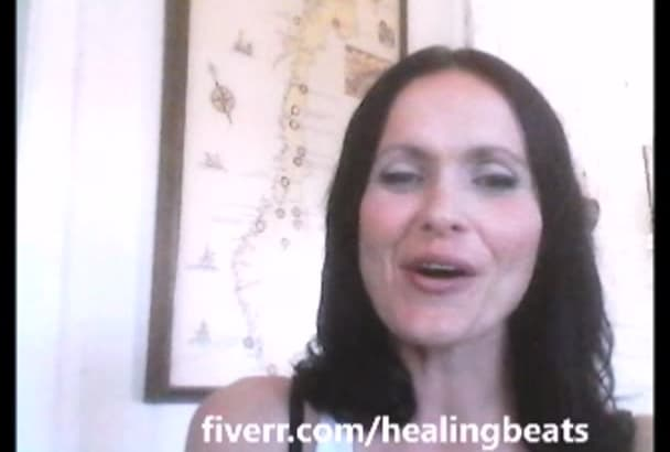 conduct a Reiki healing session from anywhere in the WORLD