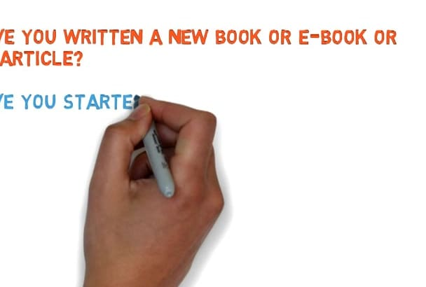 promote your book to 5 million active readers in Facebook and more