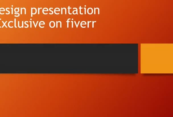 be your best partner for your powerpoint presentations