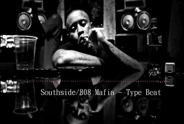 do a 808 Mafia Type Beat