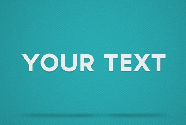 make an amazing video logo intro