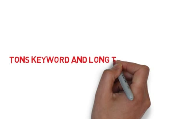 find Most Powerful Keyword for Dominating any Niche