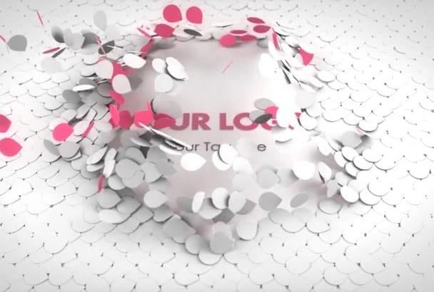awesome This logo intro