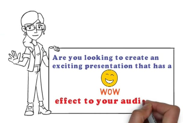 create an excellent business PowerPoint presentation