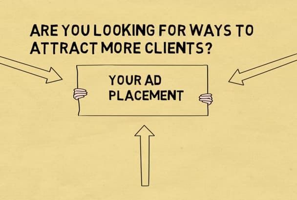 show you how to write EFFECTIVE ads that magnets clients