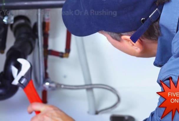 provide 4 Plumbing Contractors Videos
