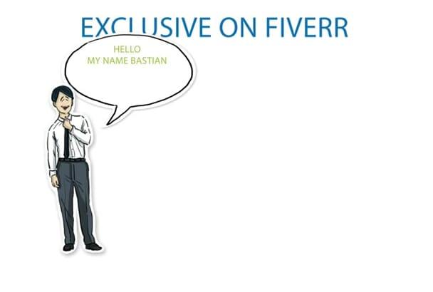 create Professional Animation Explainer Video