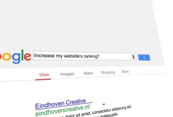 make Google Search Advertise Video