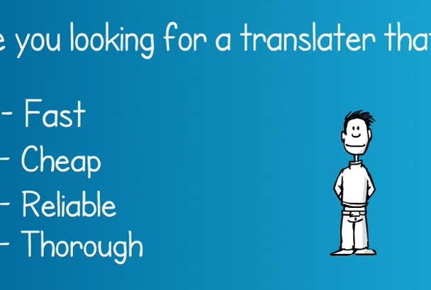 translate 2000 words from English to Danish and vise versa