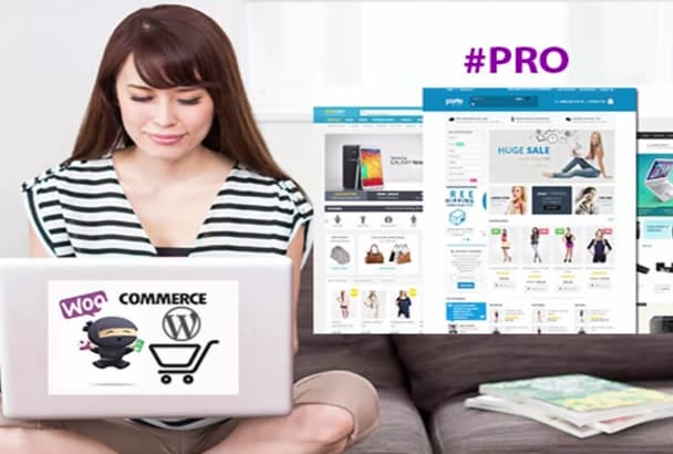 do anything in your woocommerce website