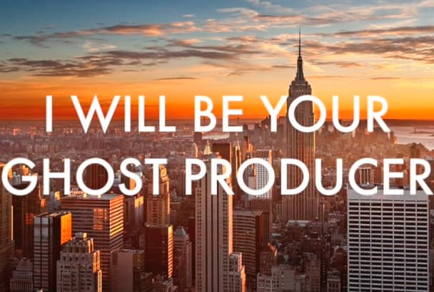 be your Ghost Producer 2 previews and get signed on a Label