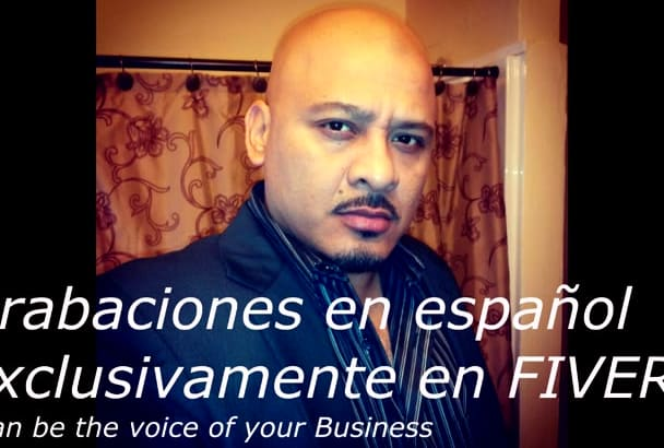 be the voice of your business