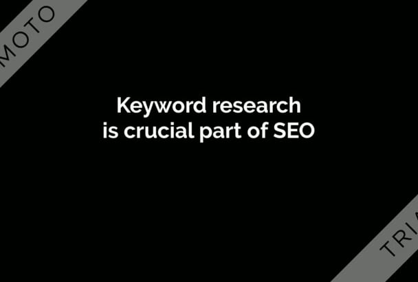 serve you perfect keywords to raise your website