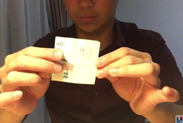 customise a magic trick effect for you