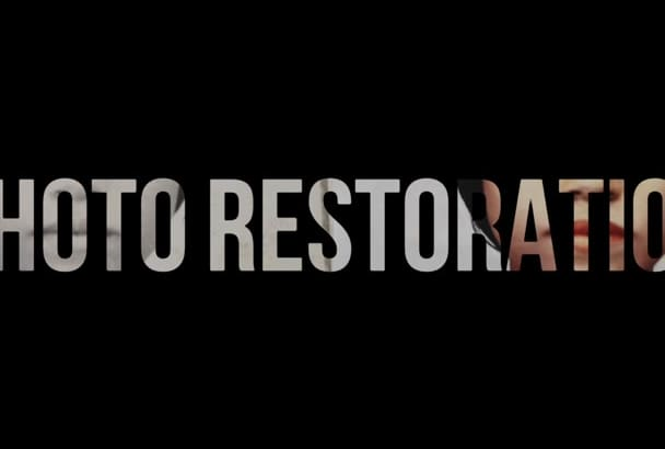 restore and colorize your photo
