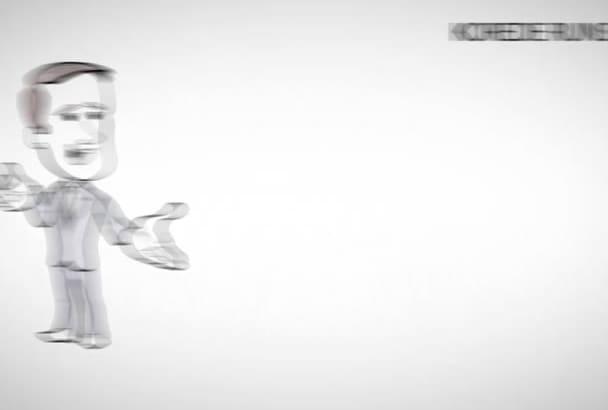 create a Whiteboard Animation