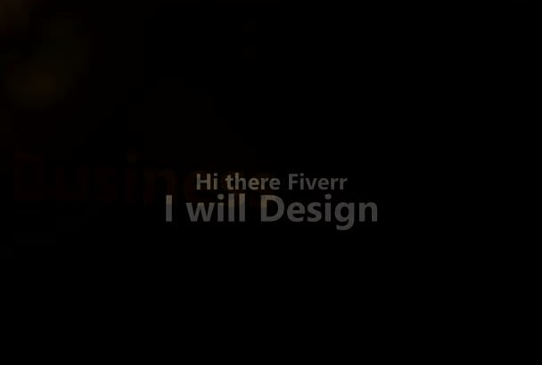 design OUTSTANDING  Business Card in 24hrs