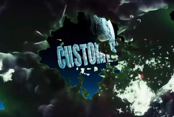 create Amazing Logo Animation