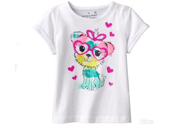 create an eye catching t shirts designs