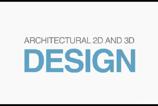 design 2D Floor Plan