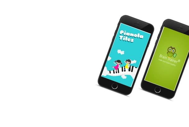 develop responsive android applications