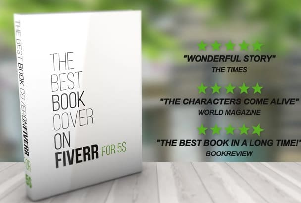 promote your book by this fantastic video in 24hrs