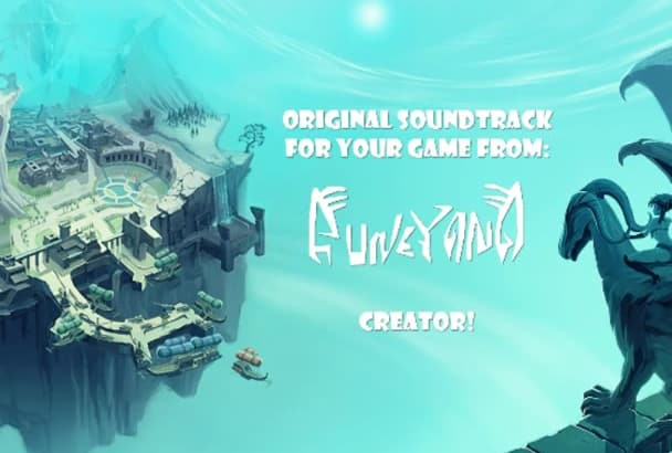 do soundtrack music symphony orchestra for game