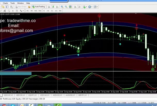 make you pro FOREX trader in just one hour by my system