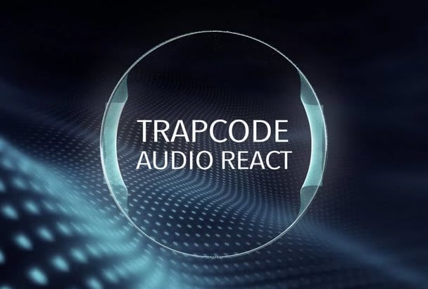 create an audio react spectrum visualizer for a song