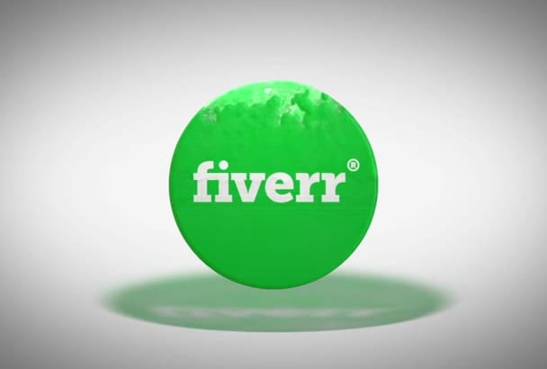 do this FLUID logo reveal video intro