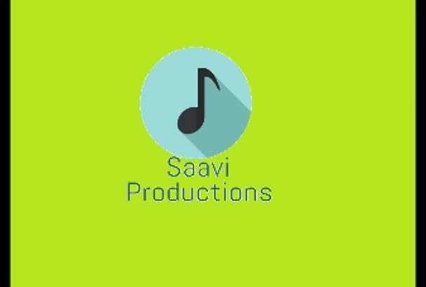 make music for your short movie or video