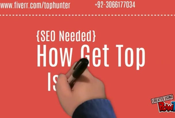 do white hat SEO for your website