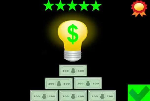 give you 58 UNIQUE Fiverr Gig Ideas