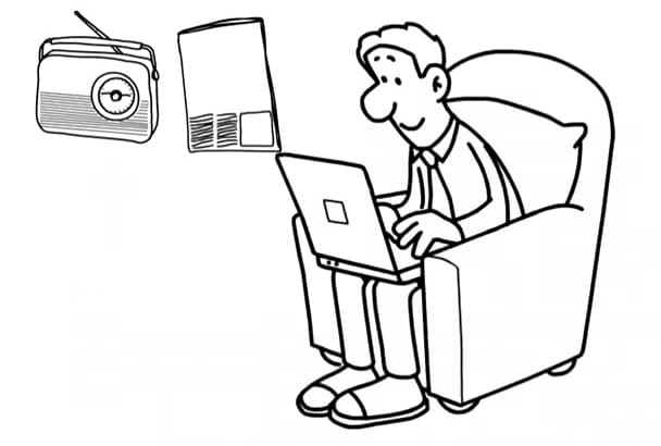 create professional whiteboard ANIMATION explainer video