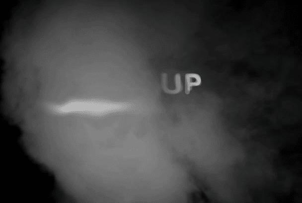make cinematic quality intro video