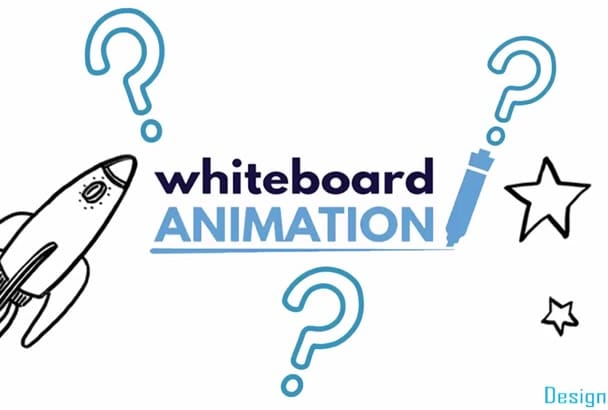 create Whiteboard Animation Videos